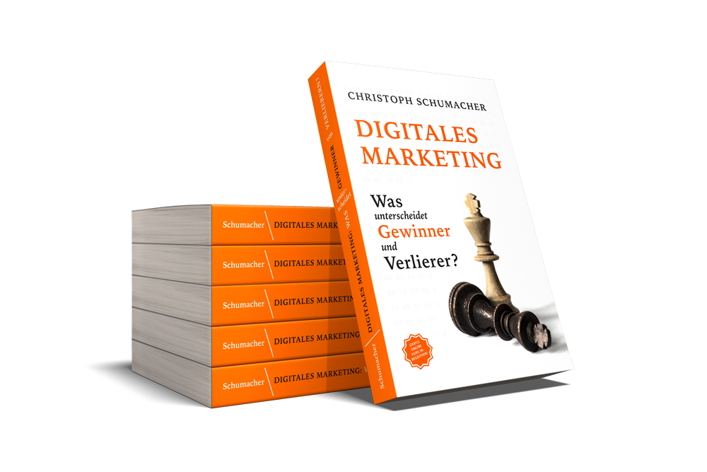 Book Digital Marketing