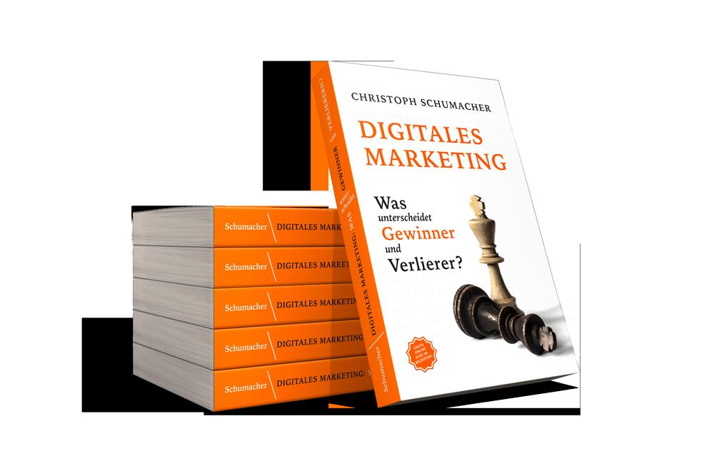 Book Digital Marketing